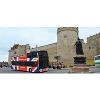 Windsor Sightseeing Bus Tour Ticket Adult - Sightseeing Gifts