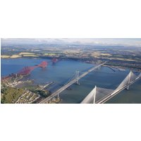 Edinburgh Helicopter Sightseeing Tour for Three - Sightseeing Gifts