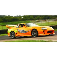 Fast & Furious Movie Car Driving Experience - Movie Gifts