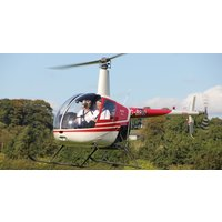 Click to view details and reviews for One Hour R22 Helicopter Trial Lesson In Leeds.