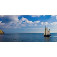 Two Hour Tallship Sailing Experience in Dorset - Sailing Gifts