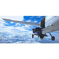 Click to view details and reviews for Suffolk Skydiving Tandem Skydive.