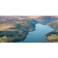 Click to view details and reviews for 30min Undiscovered Powys Helicopter Flight Tour.
