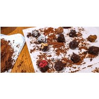 Click to view details and reviews for Online Truffle Making Workshop With Ingredients Kit.