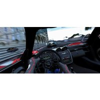 Virtual Reality Race Car Simulator in Bournemouth - Bournemouth Gifts