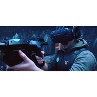 Virtual Reality Shooting Tag Game in Bournemouth - Bournemouth Gifts