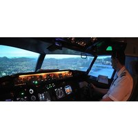 Click to view details and reviews for 60 Minute Flight Simulator Warwickshire.
