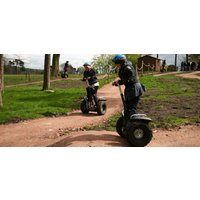 Weekday Segway Safari in Macclesfield - Segway Gifts