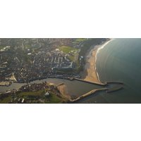 Whitby & Robin Hoods Bay Air Tour - Extreme Sports Gifts
