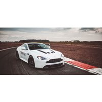 Click to view details and reviews for 8 Lap Aston Martin V8 Vantage Driving Experience.