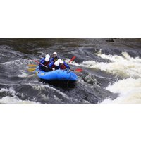 Scotland White Water Rafting (for 2) Experience - Scotland Gifts