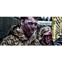 Zombie Boot Camp - Military Survival Experience - Military Gifts
