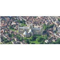 York Minster Air Tour - Extreme Sports Gifts