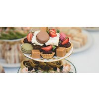Prosecco Afternoon Tea for Two in Dartmoor - Prosecco Gifts