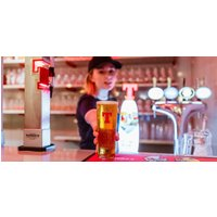 Tennent's Brewery Tour with Beer Flights for Two in Glasgow - Glasgow Gifts