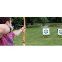Suffolk Archery Session for Two - 30 Mins - Archery Gifts
