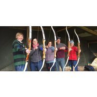 Leicester Archery Session For 2 - Archery Gifts