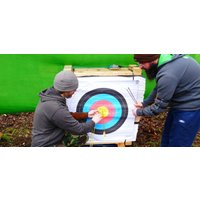 Archery Experience For Two - Reading - Archery Gifts