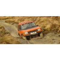 Click to view details and reviews for Advanced 4x4 Driving Experience Argyll.
