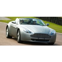 Click to view details and reviews for Aston Martin Vantage V8 Driving Experience.