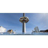 Weekday British Airways i360 and Dinner for Two at Bella Italia - Days Out Gifts