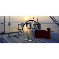 Solent Yacht Sailing Experience with Dinner - Sailing Gifts