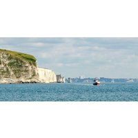 Poole Harbour & Island Sightseeing Cruise for 2 - Sightseeing Gifts
