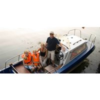 Group Boat Hire In Cornwall - Boat Gifts