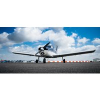 Click to view details and reviews for Bristol Trial Flying Lesson 60 Minutes.