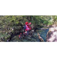 Canyoning Experience - Wales - Wales Gifts