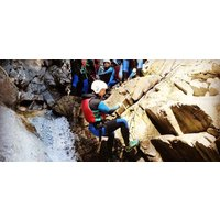 Canyoning Experience for Two - Scotland - Scotland Gifts