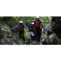 Experience Canyoning in Scotland - Scotland Gifts