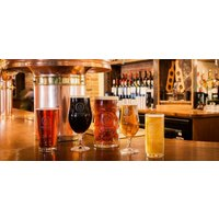 Lichfield Beer Tasting Masterclass For Two - Alcohol Gifts