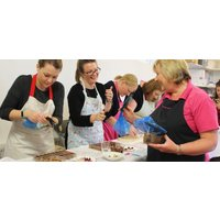 Winchester Luxury Chocolate Making Workshop - Chocolate Making Gifts