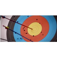 Archery Lesson For 2 - Bedfordshire - Archery Gifts