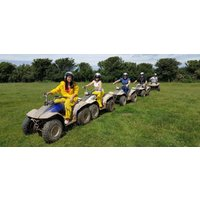Click to view details and reviews for 1 Hour Quad Biking Experience Devon.