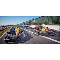 Click to view details and reviews for Grand Prix Go Karting Nottingham For 6.
