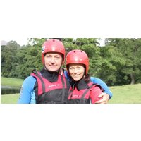 Gorge Walking Experience - North Wales - Walking Gifts