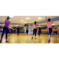 One Hour Group Ballet Class in London - Ballet Gifts