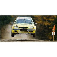 Click to view details and reviews for Half Day Gloucestershire Rally Driving Experience.