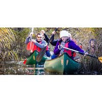 Hampshire Canoeing Experience For Two - Water Gifts
