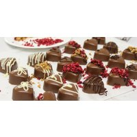 Hampshire Luxury Chocolate Making Workshop for Two - Chocolate Making Gifts