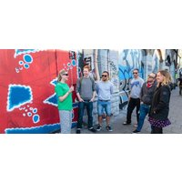 Craft Beer and Street Art Tour of Bristol for 2 - Craft Gifts