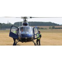 Click to view details and reviews for Bournemouth Helicopter Sightseeing Tour.