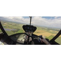 Emmerdale Helicopter Sightseeing Tour in Yorkshire - Sightseeing Gifts