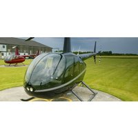 Click to view details and reviews for 20 Minute R44 Helicopter Trial Flight In Yorkshire.