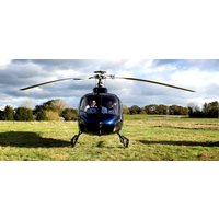 Bath City Helicopter Sightseeing Tour - Sightseeing Gifts