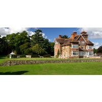 Devon Highbullen Hotel Champagne Afternoon Tea for 2 - Alcohol Gifts
