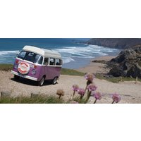 Click to view details and reviews for Hire A 1970s Vw Campervan Bay Window.