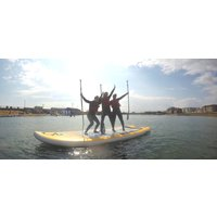 Introduction to Stand Up Paddle Boarding Brighton - Laughing Gifts